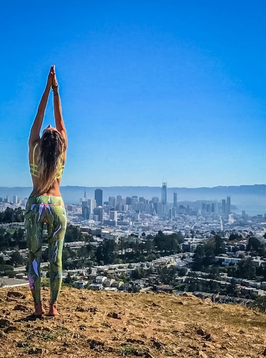 yoga in san francisco