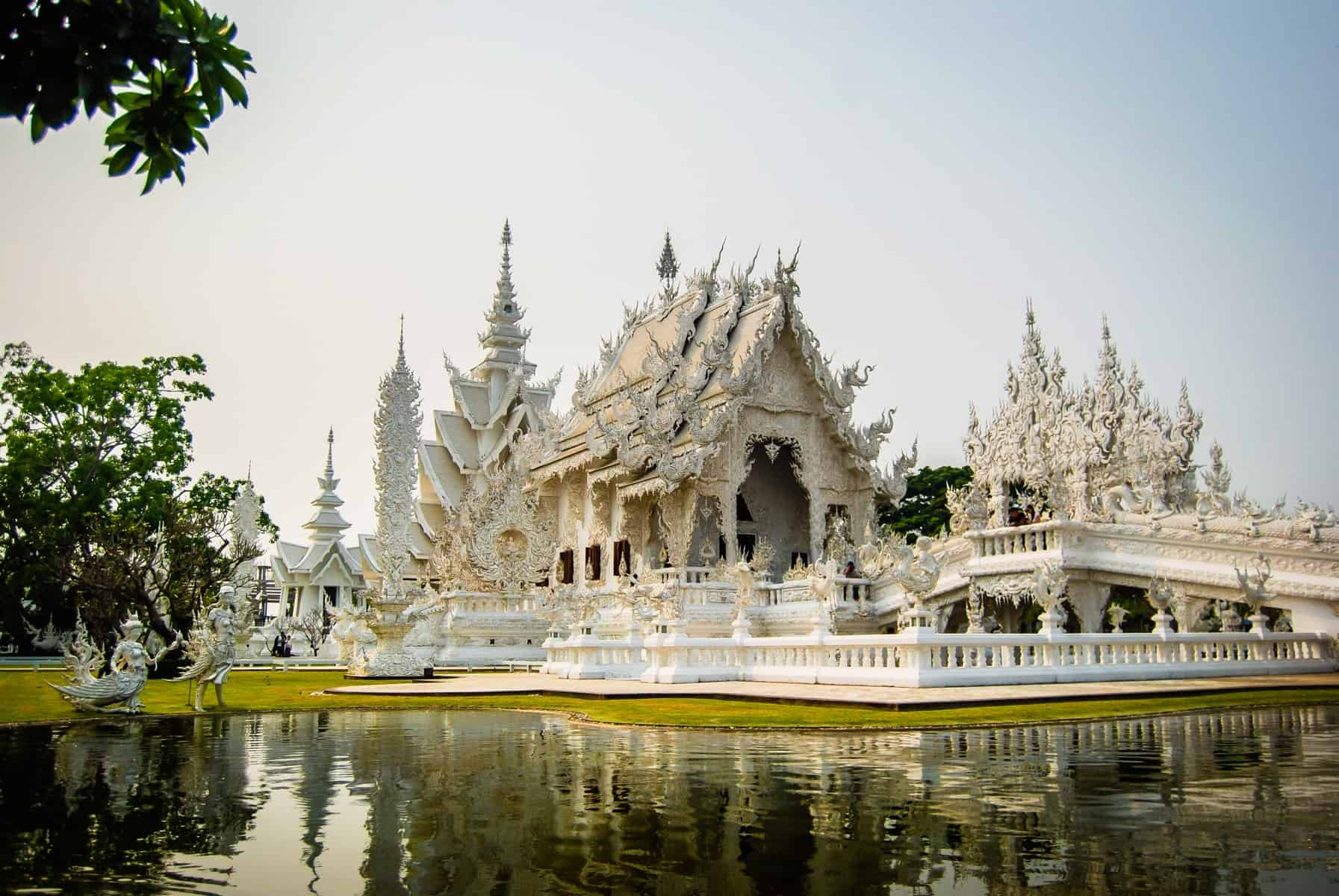What to Do in Chiang Rai | Exploring the Golden Triangle in Thailand