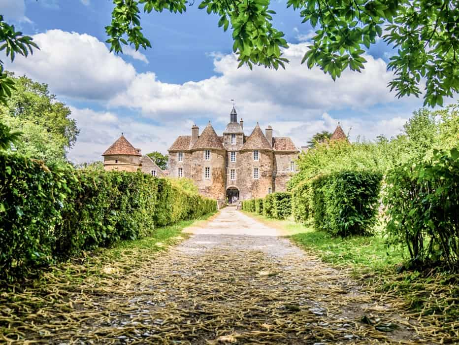 Loire Valley chateau tours