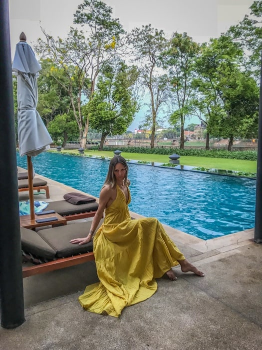 best hotels in chiang mai