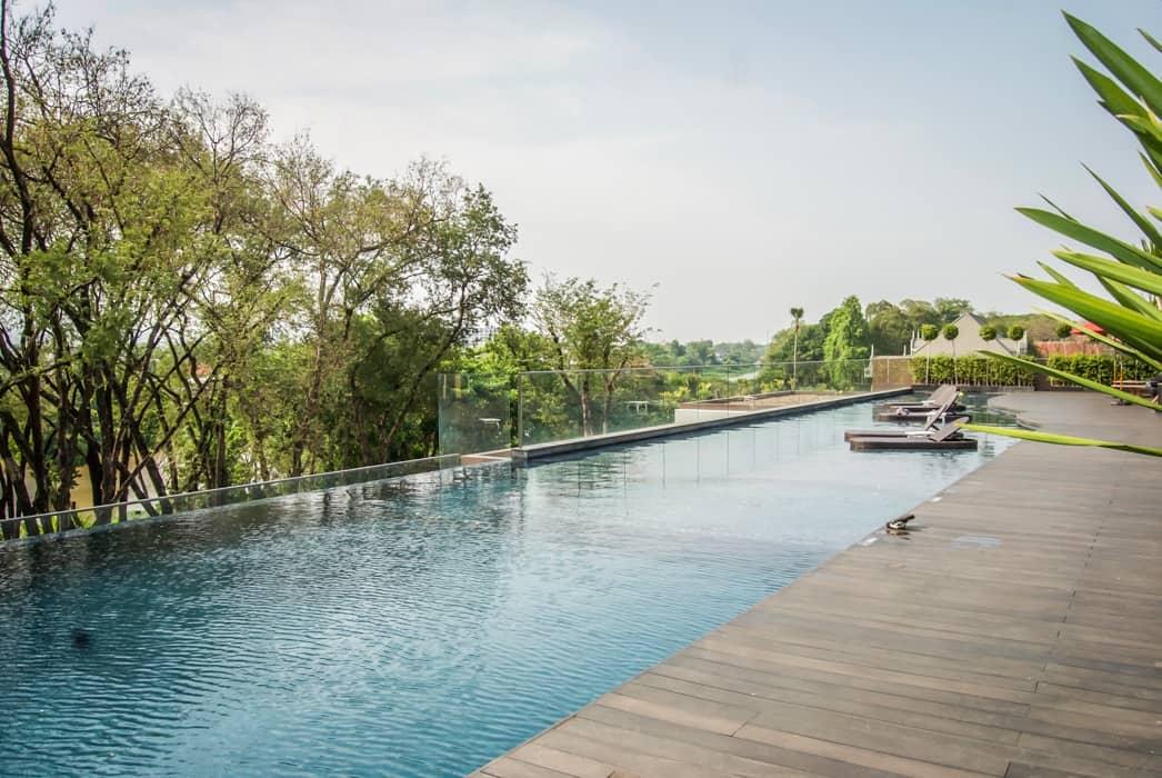 5 star hotels Chiang Mai
