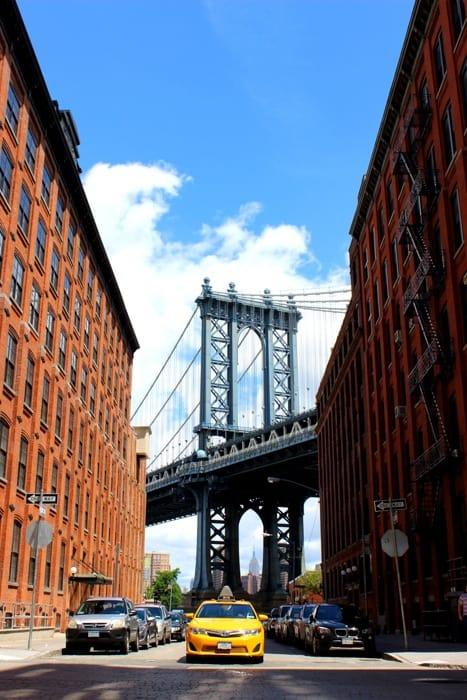 training for the NYC marathon