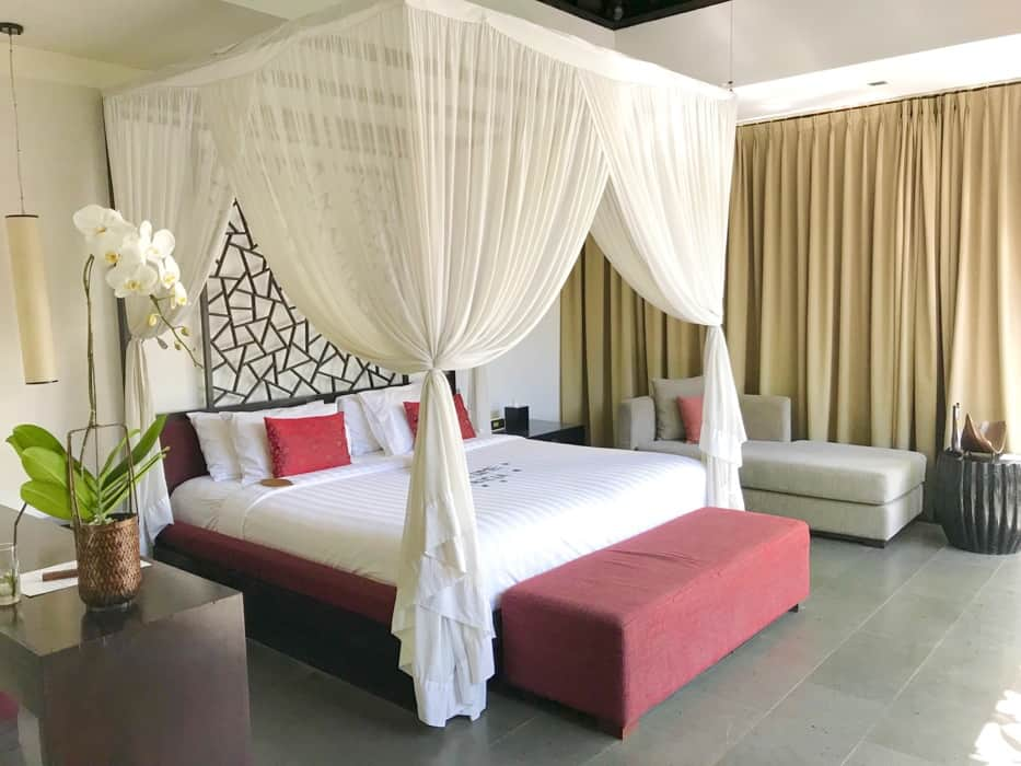 best hotels in Seminyak