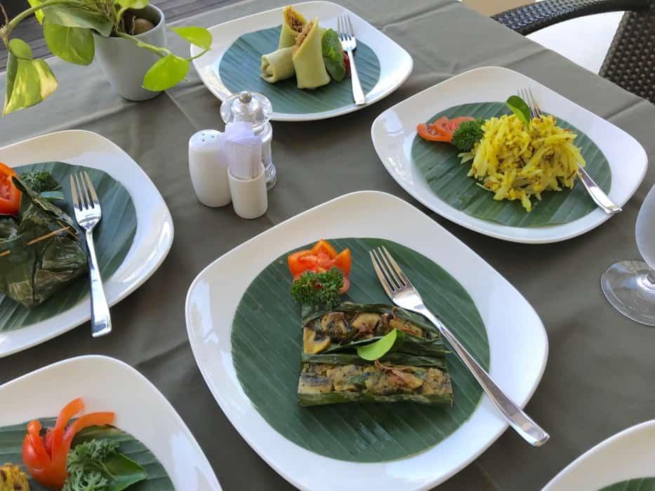 cooking class Sanur Bali