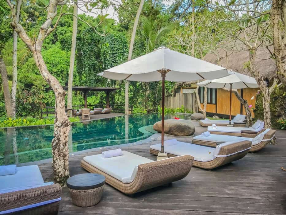 best Bali retreats