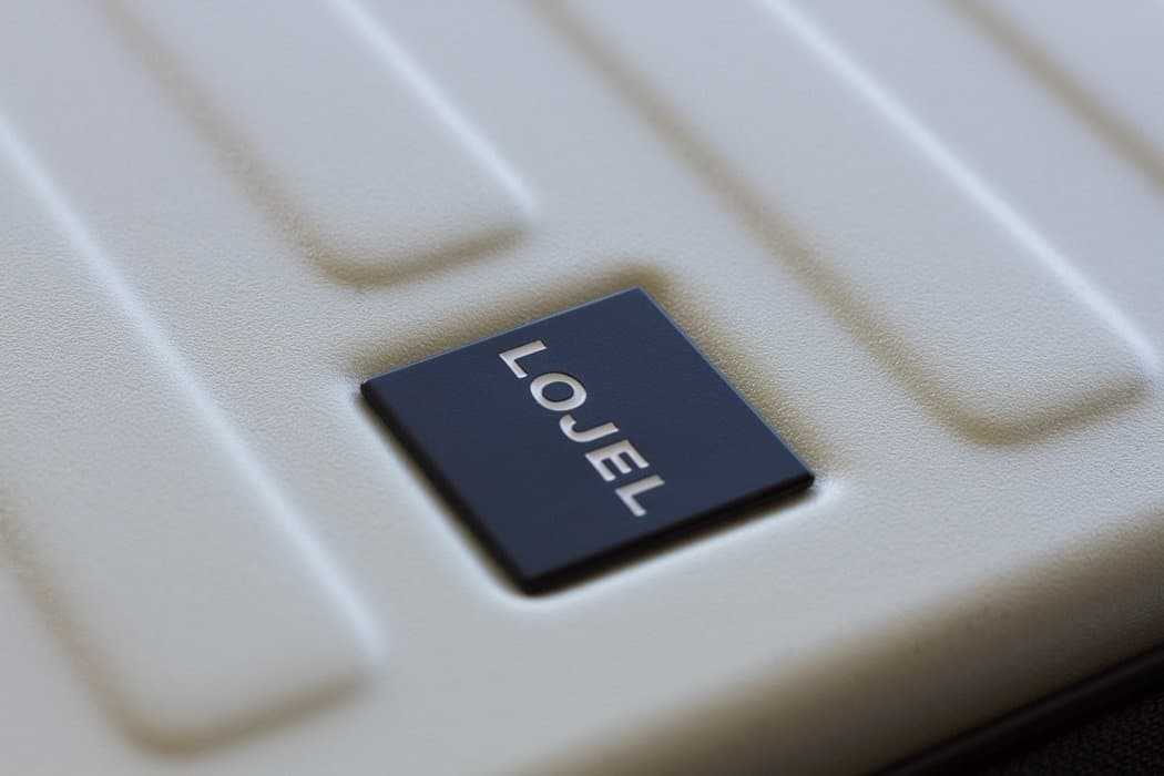 lojel luggage review