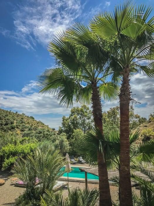 valle de vida Malaga