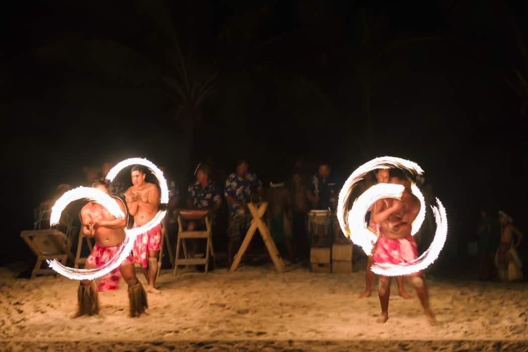 where to stay Aitutaki