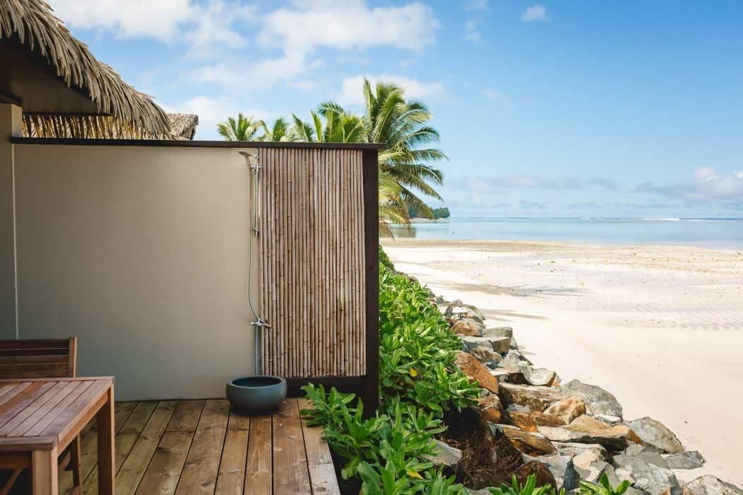 where to stay rarotonga