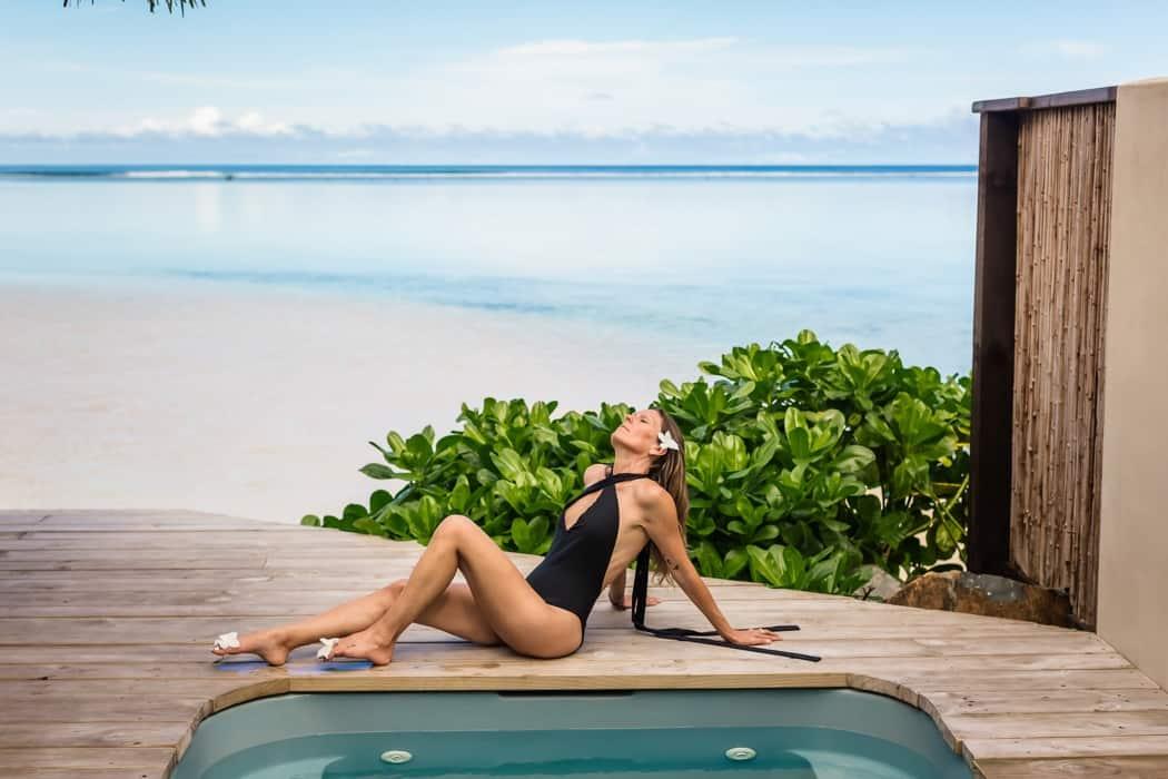 where to stay Rarotonga