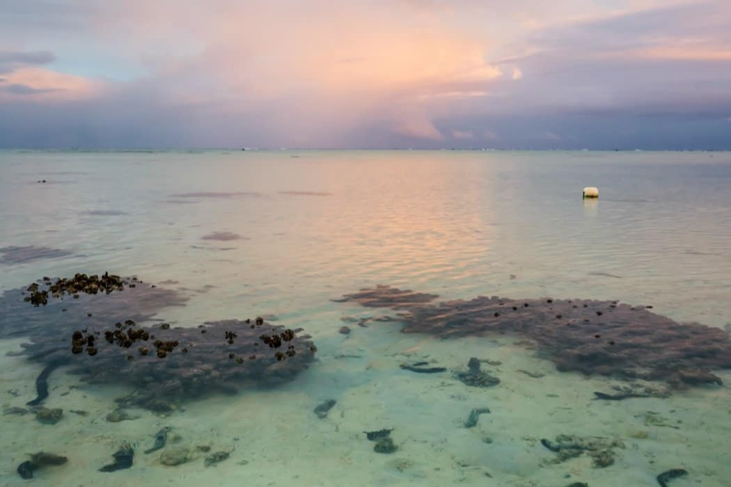 what to see in Aitutaki