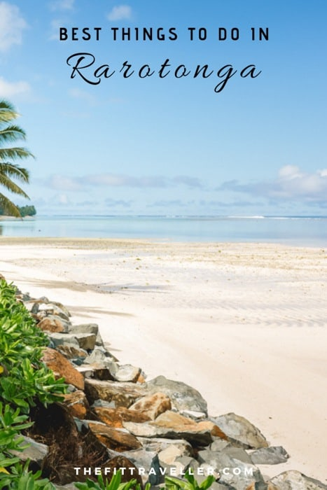 The best things to do in Rarotonga, how to get to the Cook Islands, getting to Aitutaki from Rarotonga, where to stay in Rarotonga and where to eat. How to make the most of your Cook Islands Rarotonga holiday. #cookislands #travelguide #traveltips #southpacific #honeymoon