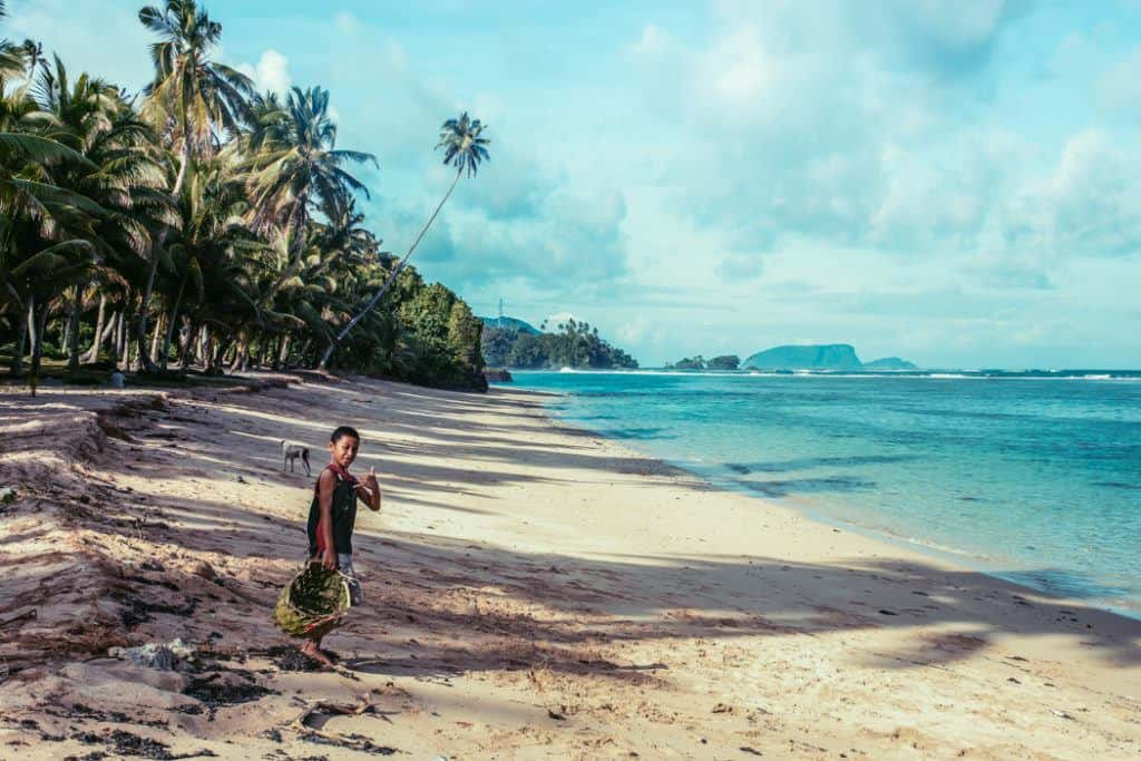 things to see in Samoa