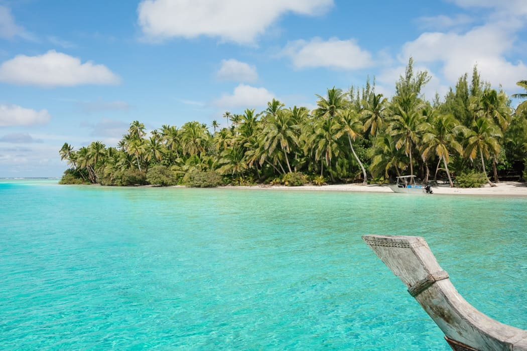 what to see cook islands