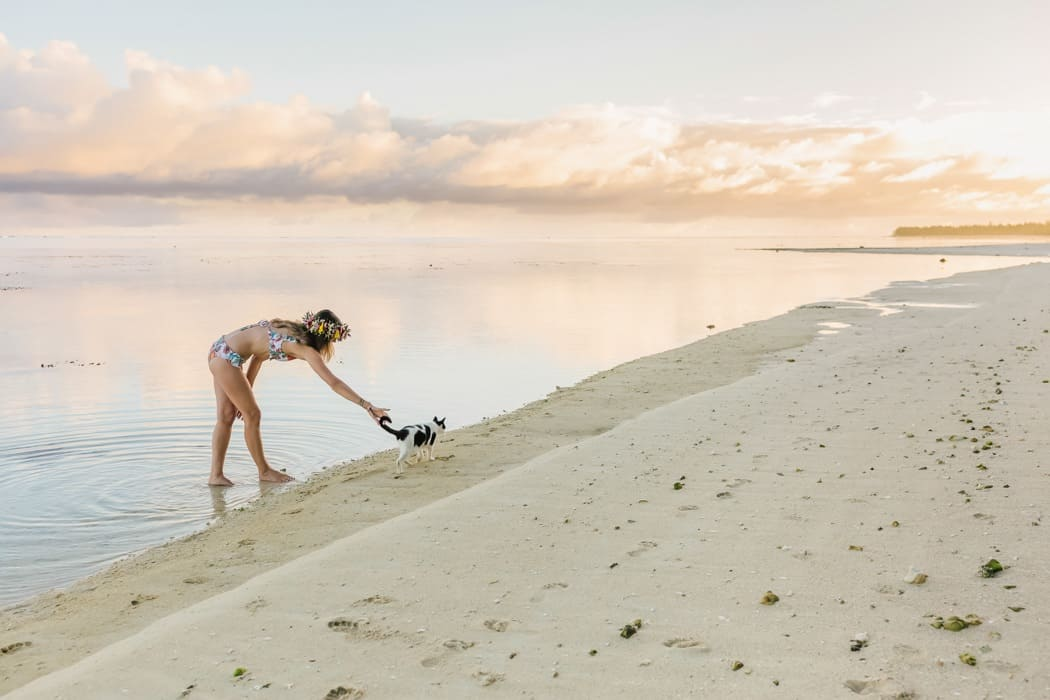 things to do aitutaki