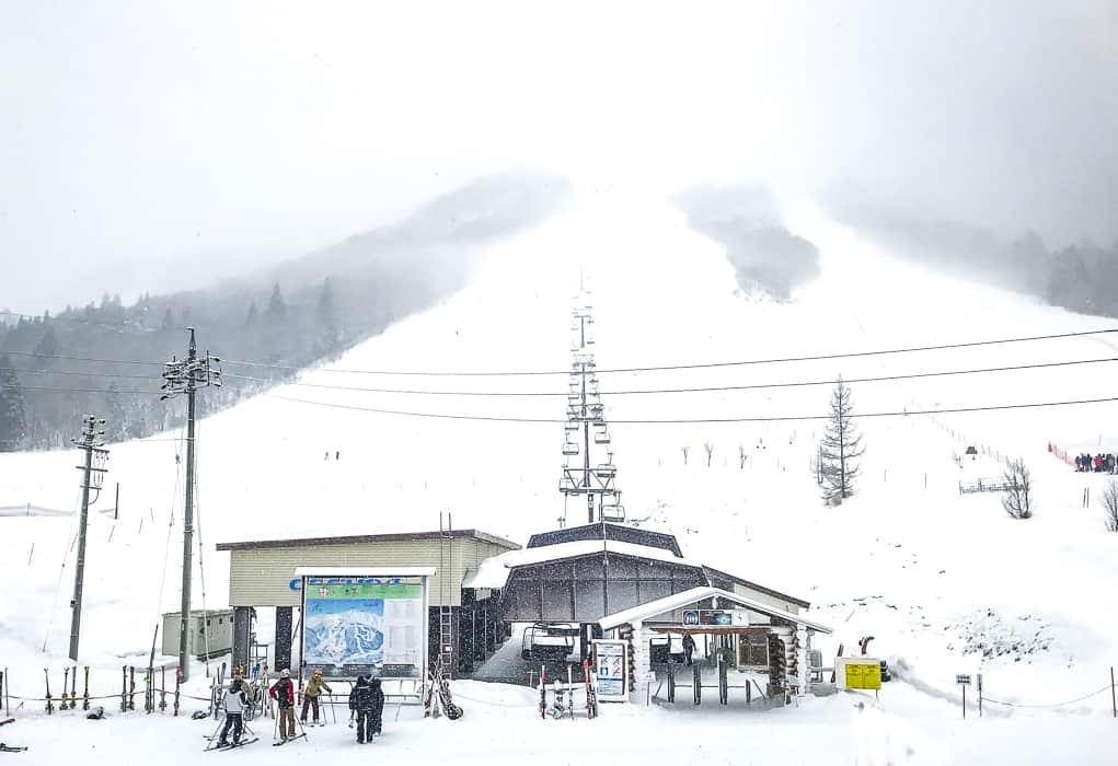 hakuba ski pass