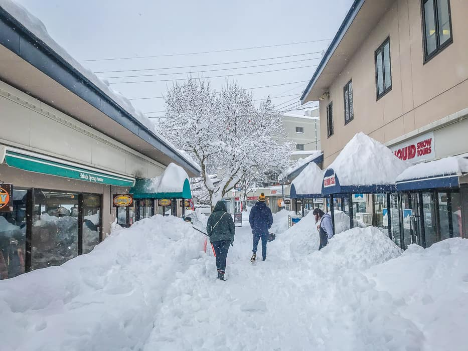 what to do in hakuba