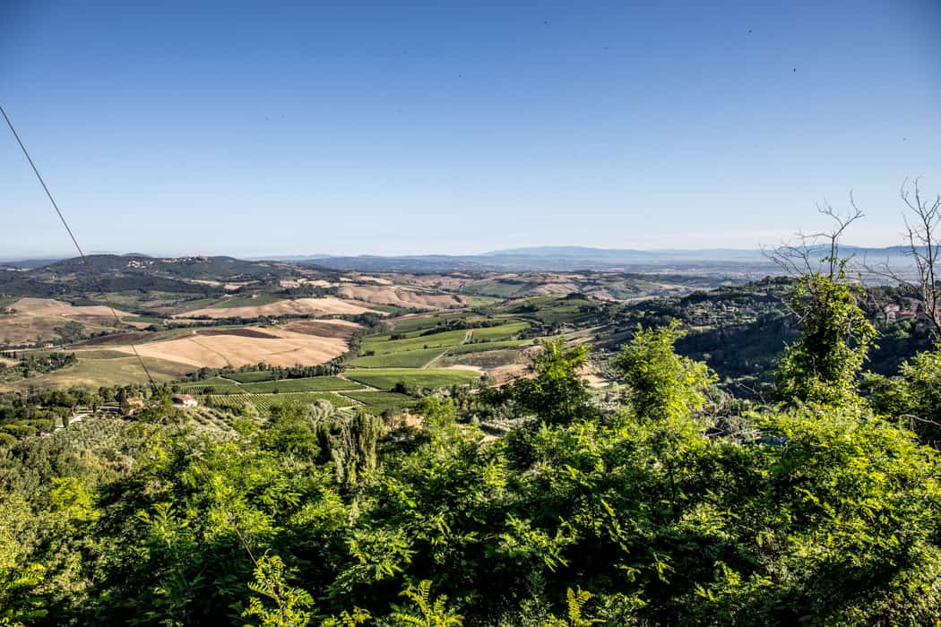 things to do montepulciano