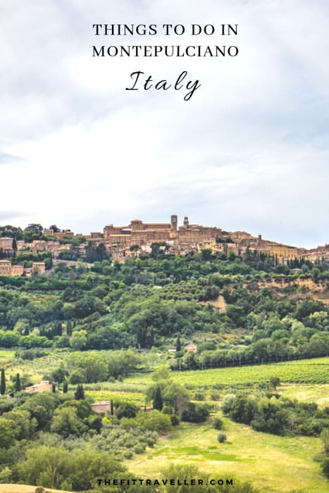 These are the best things to do in Montepulciano whether you are having lunch in Montepulciano or booking a Montepulciano hotel. This Montepulciano guide includes where to stay in montepulciano, what to see, Montepulciano restaurants, wine tasting and day trips from Montepulciano Italy. #travelphotography #traveltips #montepulciano #italy #travel