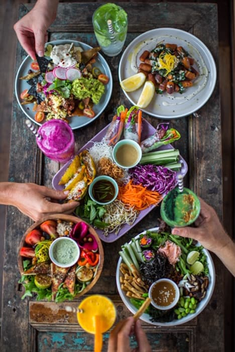 best canggu restaurants
