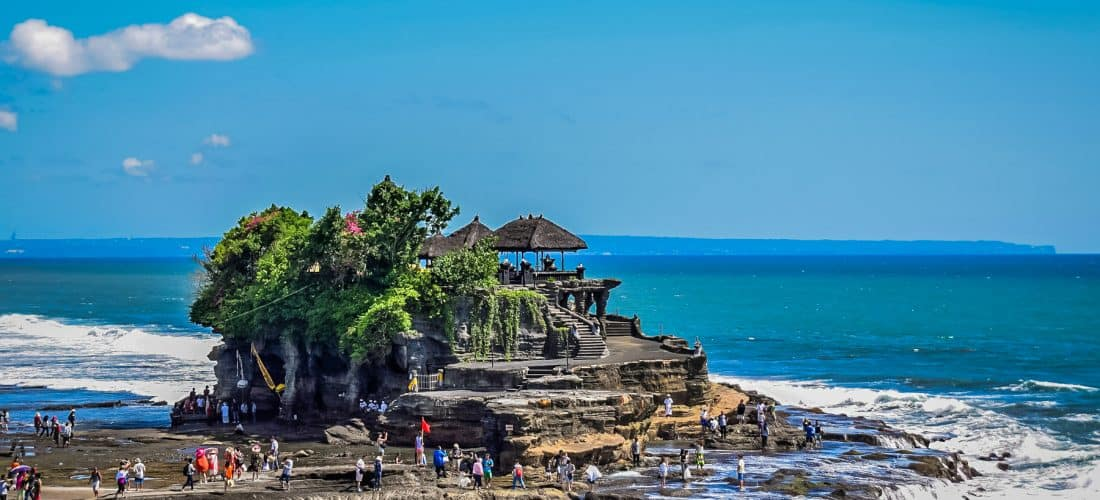 A Guide to Canggu: Bali's Coolest Neighbourhood