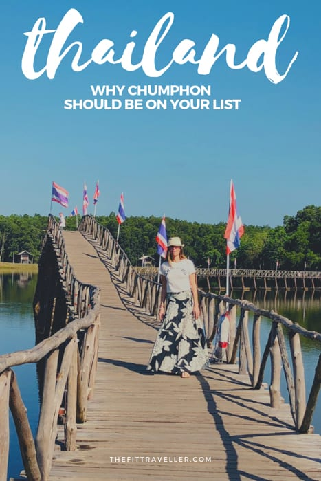 This Chumphon travel guide features things to do in Chumphon thailand, how to get from Bangkok to Chumphon and then Chumphon to Koh Tao and other nearby islands in Southern Thailand. Chumphon offers a truly unique local Thailand offering. Our Chumphon tour featured food, what to see and a Chumphon homestay. | #thailand #traveltips #travelphotography