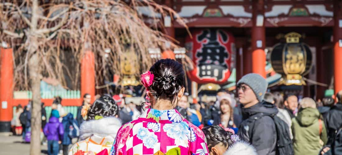 10 of the Best Tokyo Photography Spots