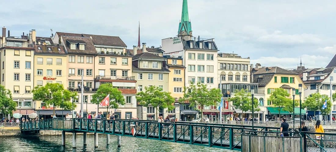 The Ultimate Local's Guide to Zurich