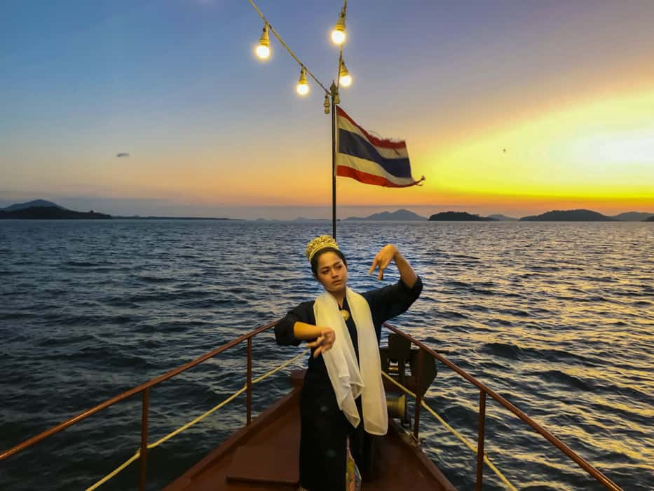 ranong dinner cruise