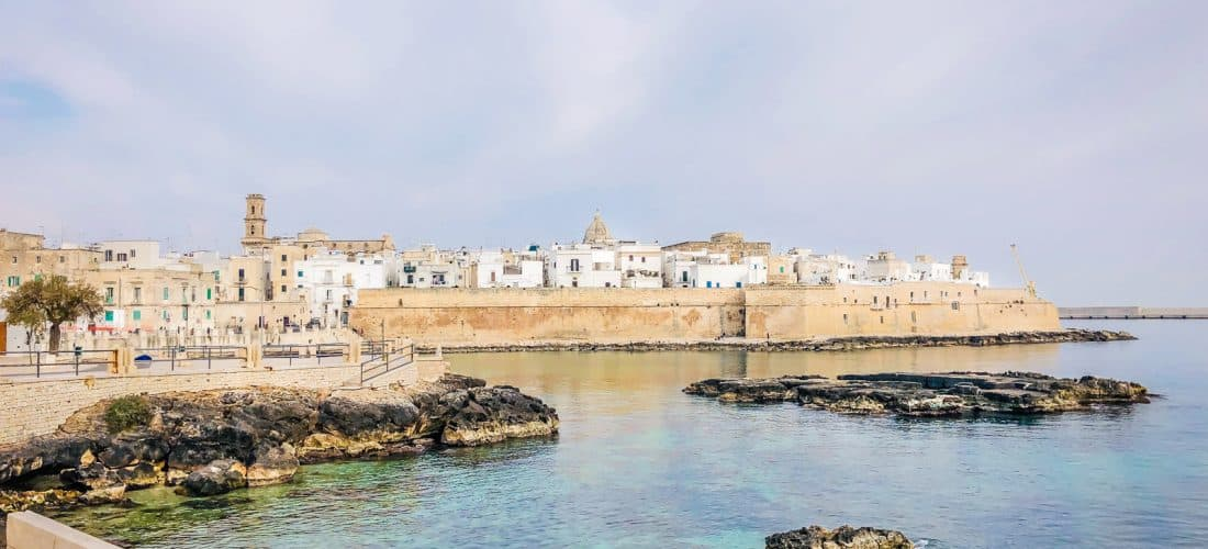 Monopoli: Beat the Crowds to this Charming Seaside Town in Puglia