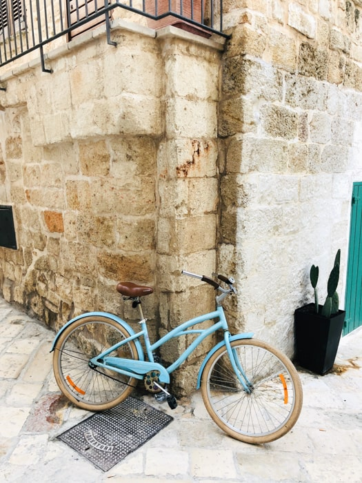 things to do in monopoli