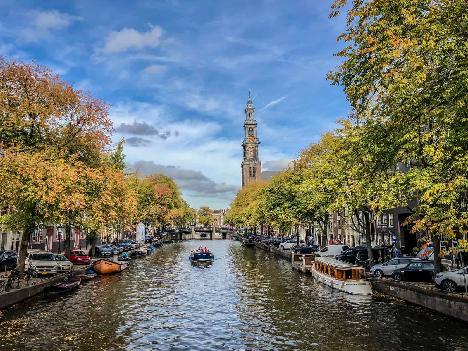 How to Spend the Perfect Weekend in Amsterdam