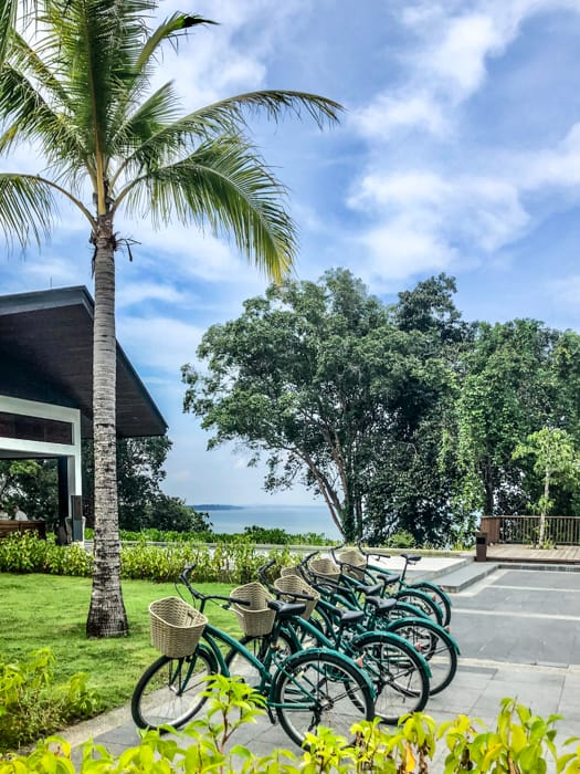 where to stay in bintan