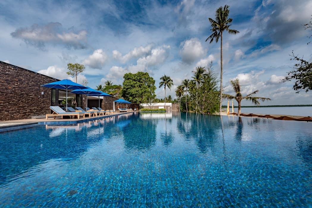 luxury hotel bintan