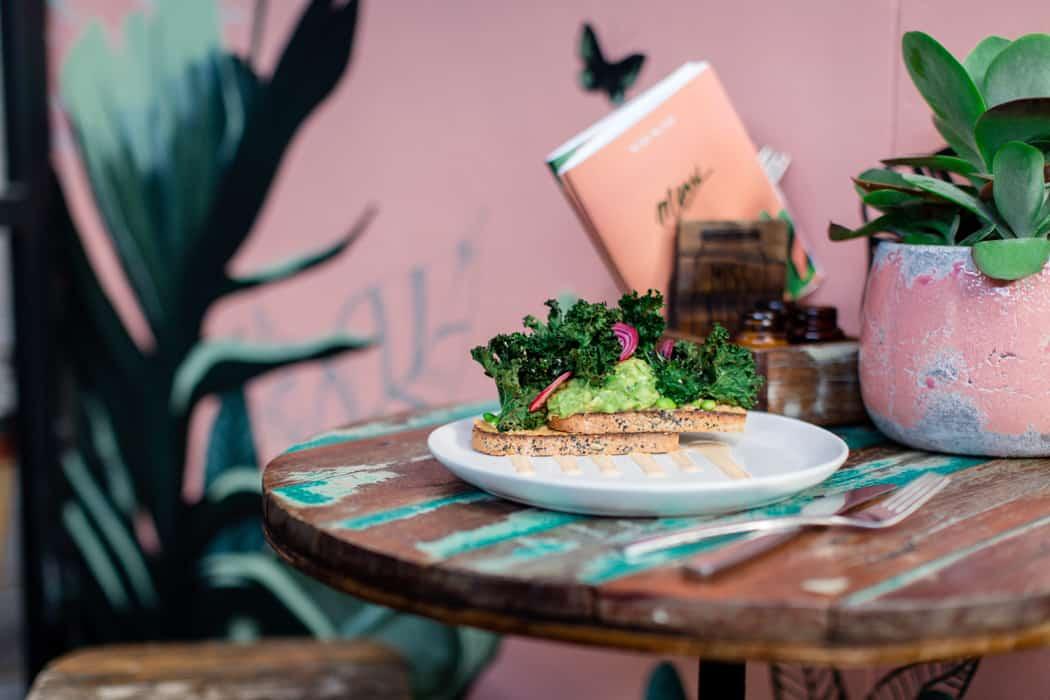 healthy restaurants brisbane