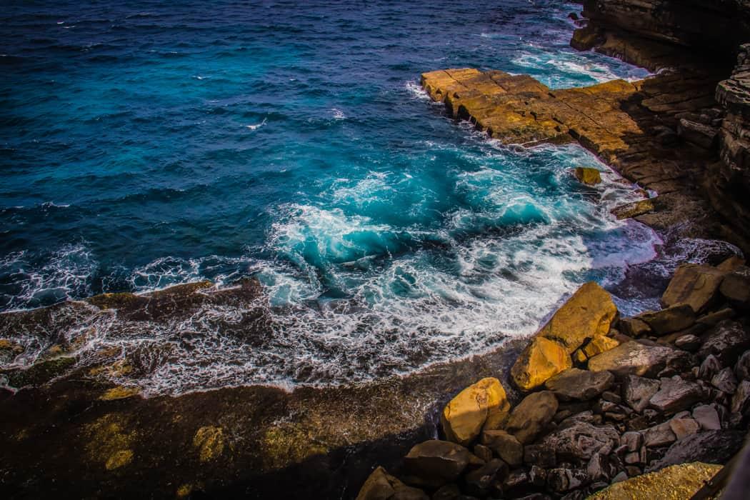 sydney coastal walks
