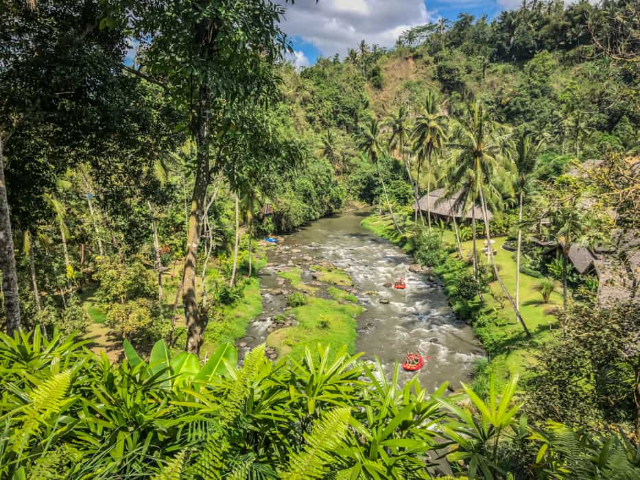 where to stay in ubud bali
