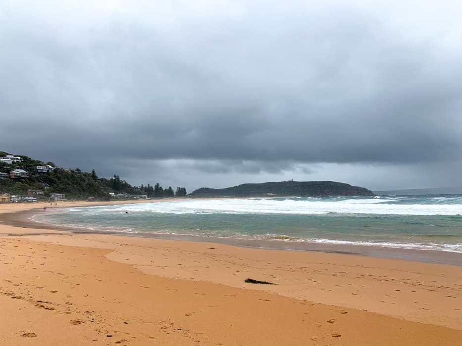 things to do in palm beach sydney