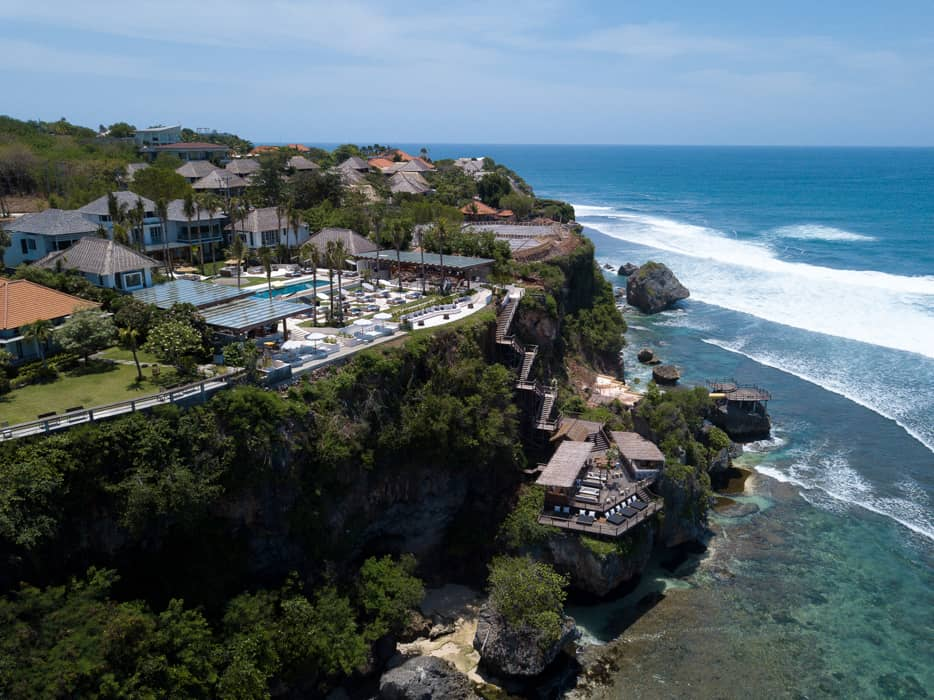 ulu Cliffhouse Uluwatu