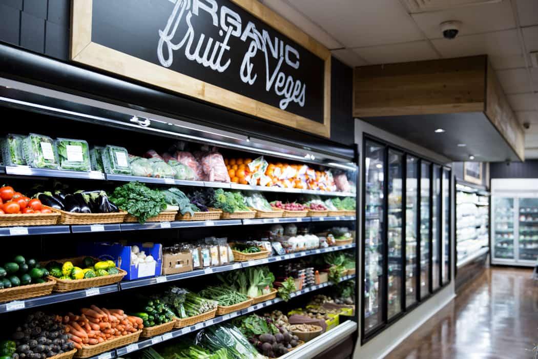 market organics brisbane