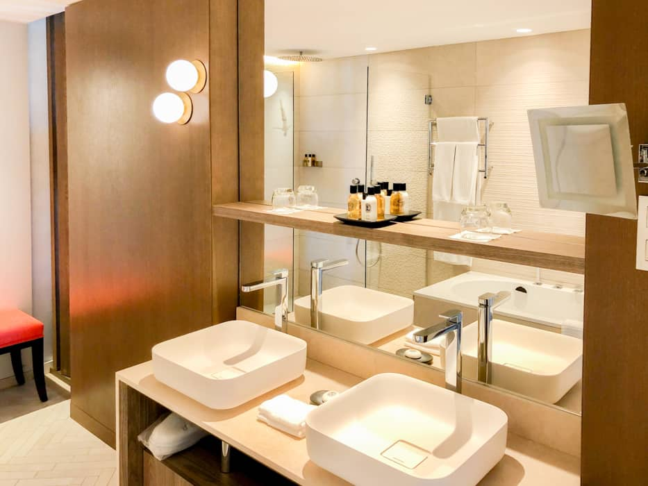 design suite cap d'antibes beach hotel