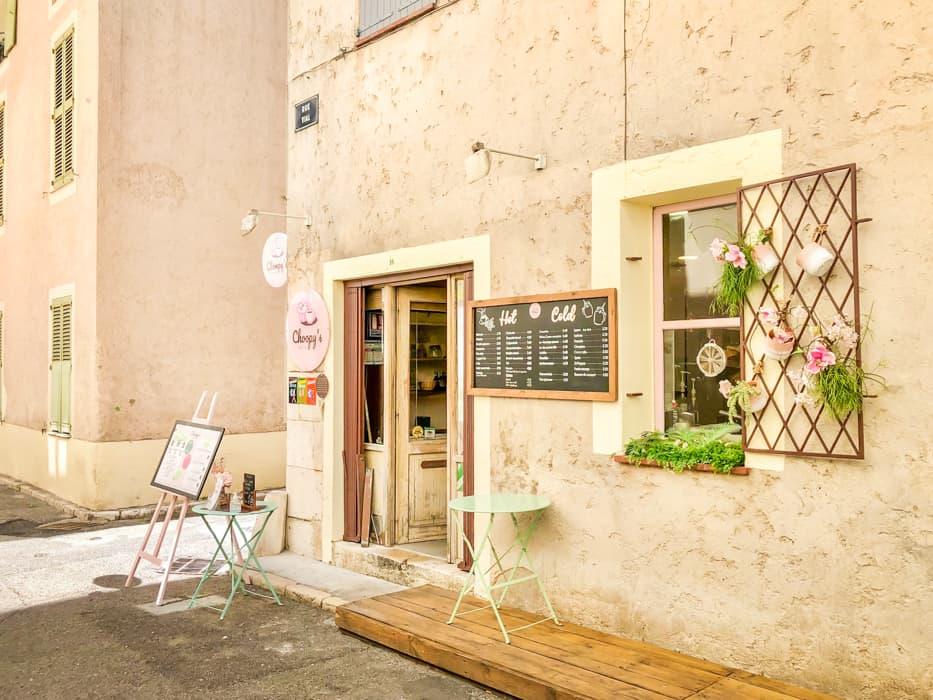 best restaurants in antibes